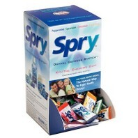 Spry Xylitol Gums 2 x 225